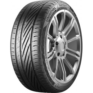 Anvelope  Uniroyal Rainsport 5 195/50R16 88V Vara