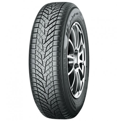Anvelope  Yokohama Bluearth-winter V905 195/65R15 91T Iarna