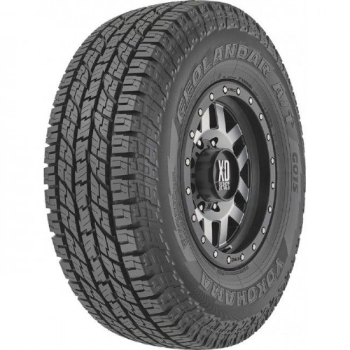 Anvelope Yokohama Geolandar At G015 215/70R15 98H All Season