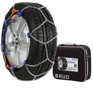 Lanturi  auto Rud Compact Easy2go 195/65R15