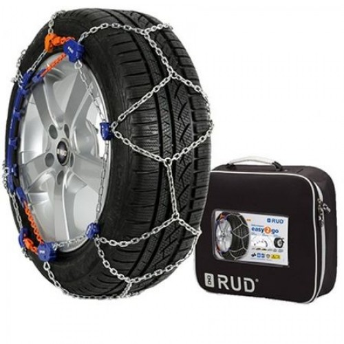 Lanturi  auto Rud Compact Easy2go 265/50R15