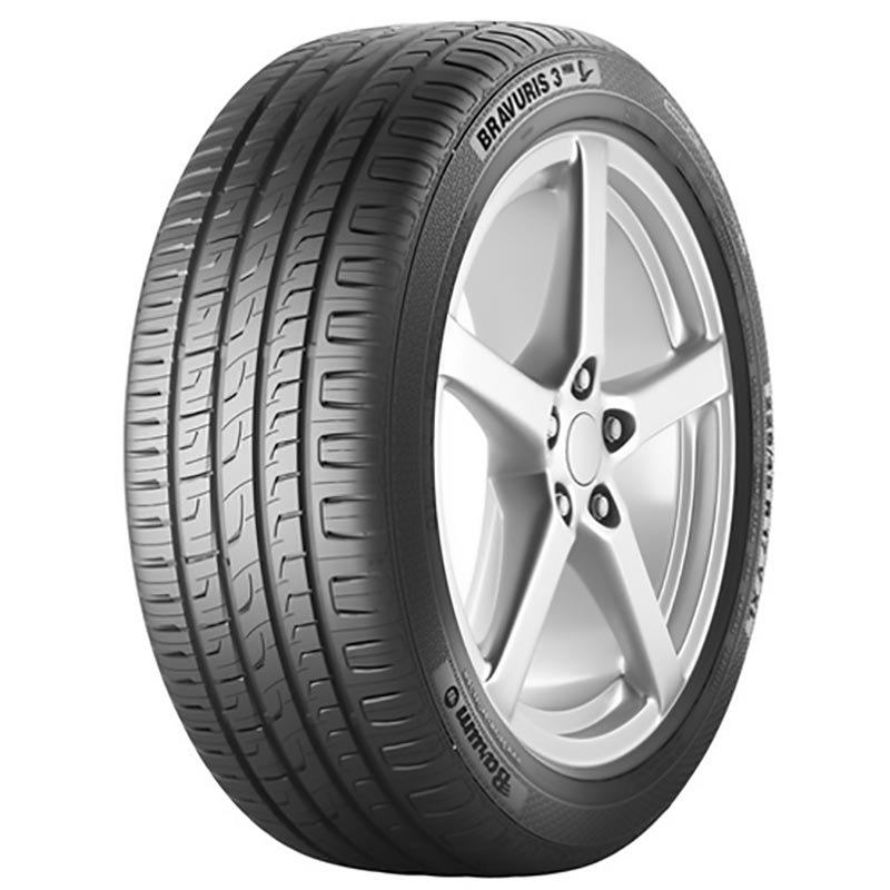 Anvelope Barum Bravuris 235/65R17 108V All Season