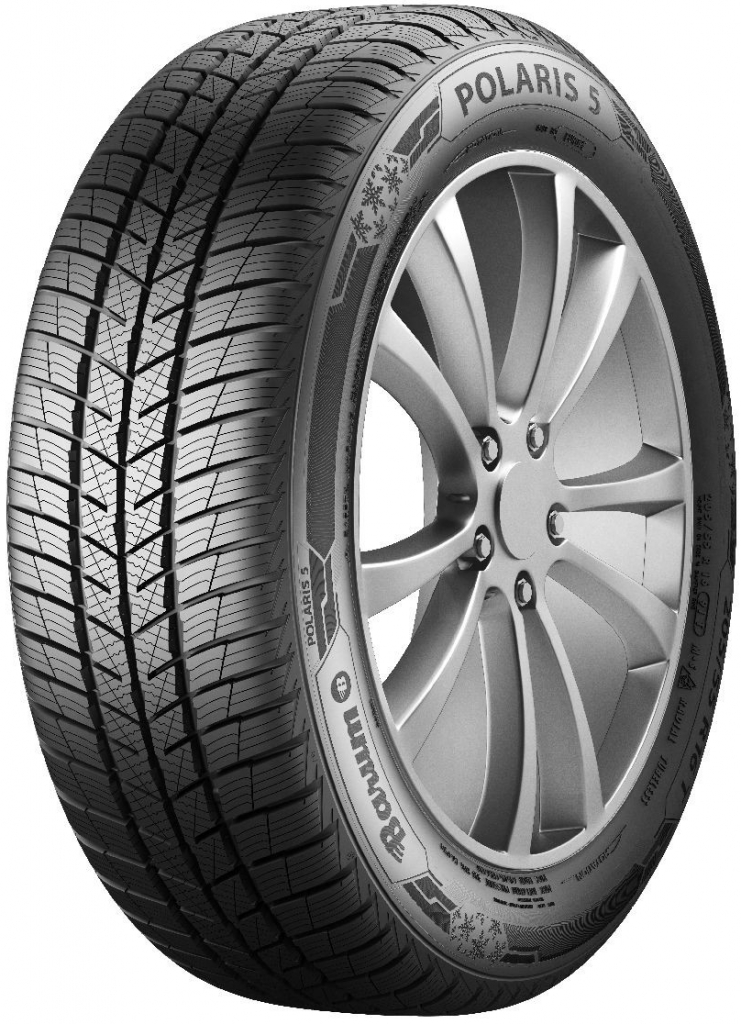 Anvelope Barum Polaris 5 225/45R17 91H Iarna imagine