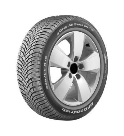 Anvelope Bfgoodrich G-grip All Season 155/65R14 75T All Season