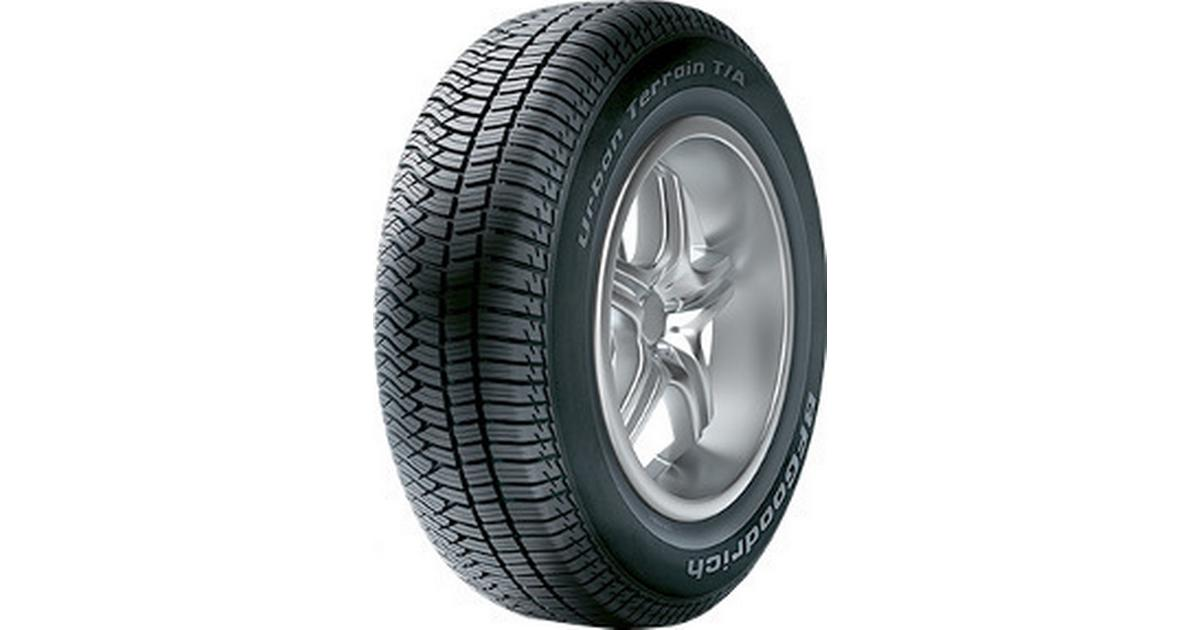 Anvelope Bfgoodrich Urban Terrain Ta 225/70R16 103H All Season