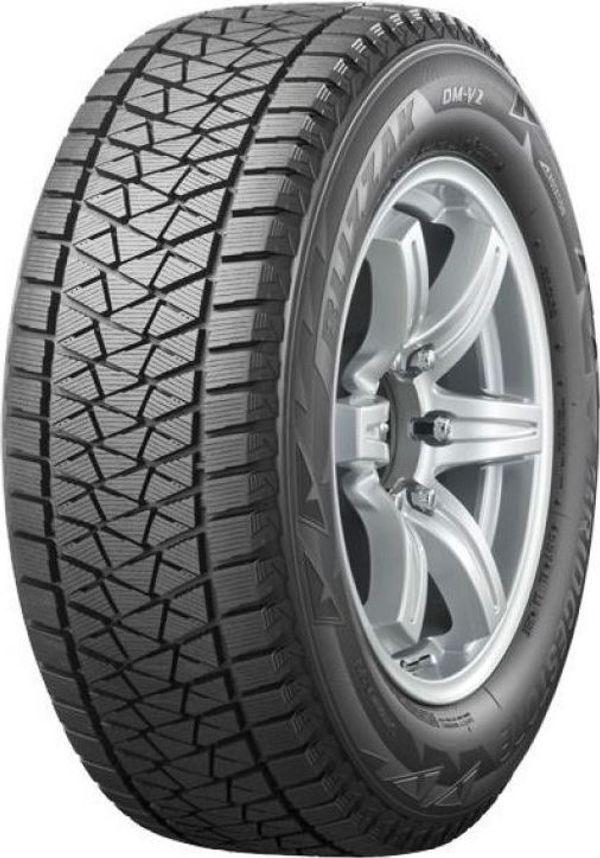 Anvelope Bridgestone Blizzak Dmv2 235/75R15 109R Iarna