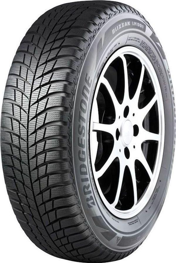 Anvelope Bridgestone Blizzak LM001 225/50R17 98H Iarna
