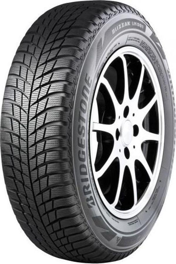 Anvelope Bridgestone Blizzak Lm001 Rft 225/50R17 98H Iarna imagine