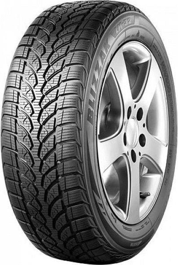 Anvelope Bridgestone Blizzak LM32C 195/60R16C 99T Iarna