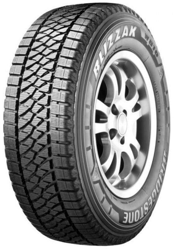 Anvelope Bridgestone Blizzak W810 205/70R15C 106R Iarna