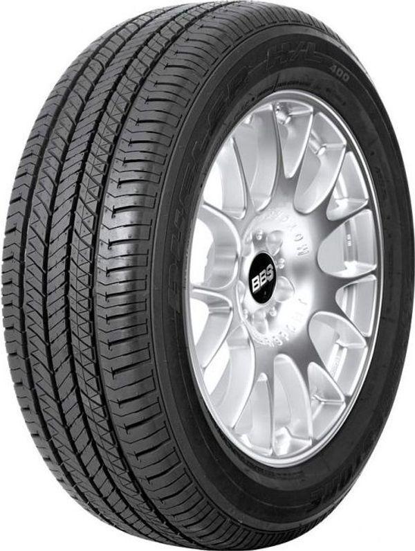 Anvelope Bridgestone Dueler 400 255/55R18 109H Vara imagine