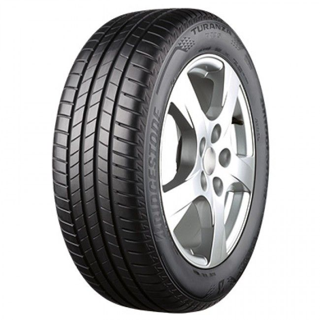 Anvelope Bridgestone T005 195/65R15 91T Vara imagine