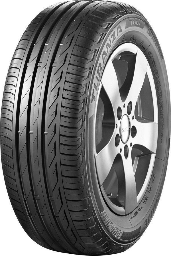 Anvelope Bridgestone Turanza T001 225/55R18 98V Vara imagine