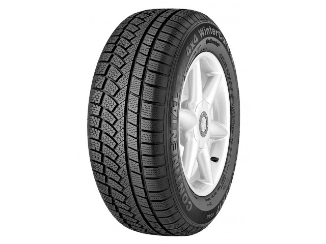 Anvelope Continental 4x4 Winter Contact 265/60R18 110H Iarna