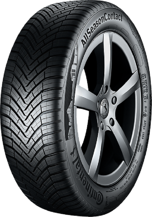 Anvelope Continental Allseasons Contact 165/70R14 85T All Season