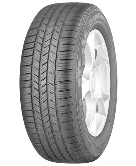 Anvelope Continental ContiCrossContact Winter 235/70R16 106T Iarna