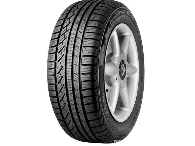 Anvelope Continental Contiwintercontact Ts810s 255/45R18 99V Iarna
