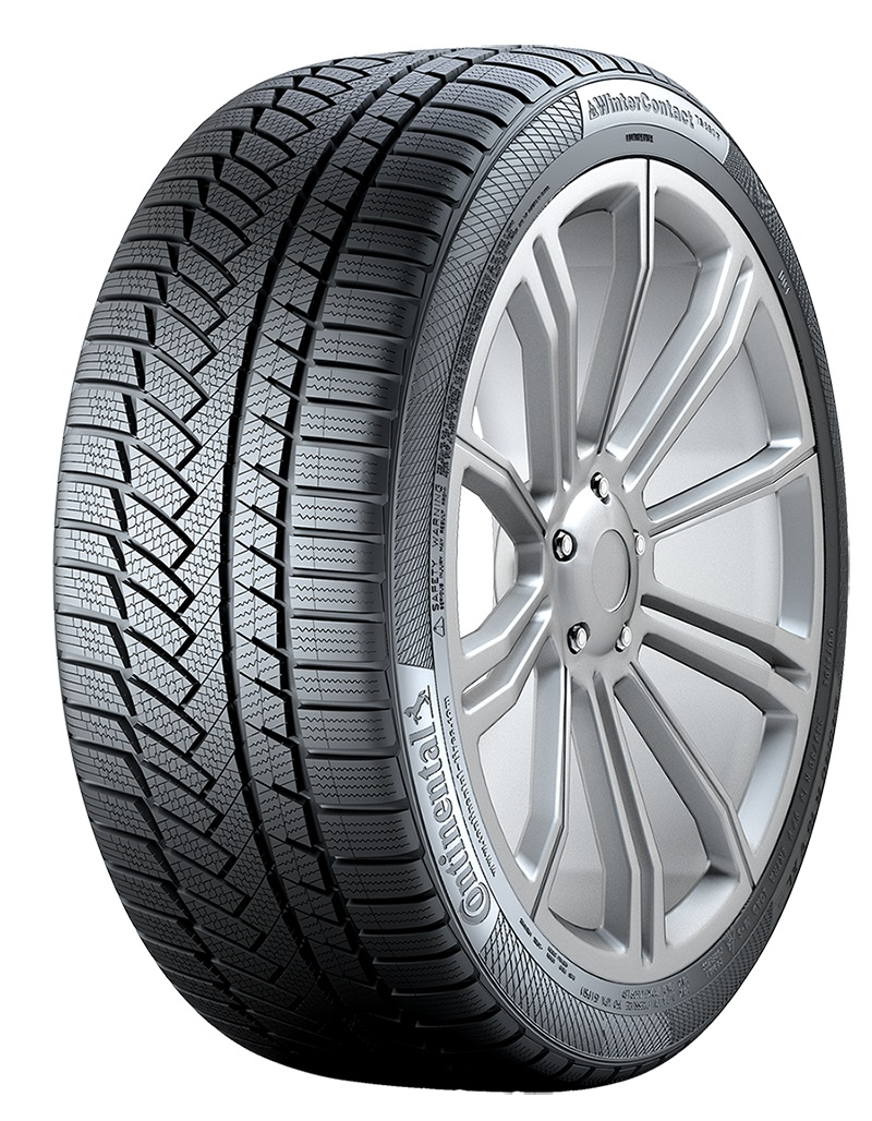 Anvelope Continental ContiWinterContact TS850P 285/40R21 109V Iarna