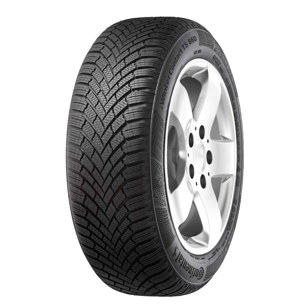 Anvelope Continental Contiwintercontact Ts 860 155/80R13 79T Iarna