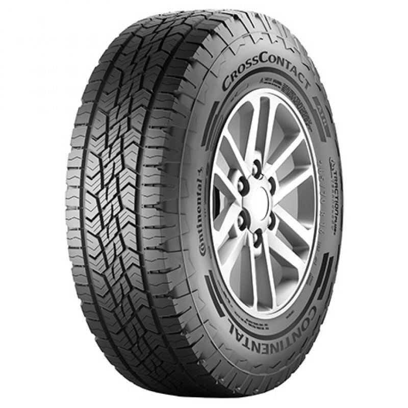 Anvelope Continental Cross Contact Atr 255/65R17 114H All Season
