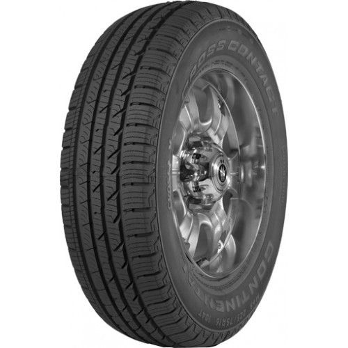 Anvelope Continental Cross Contact Lx2 225/70R15 100T All Season imagine
