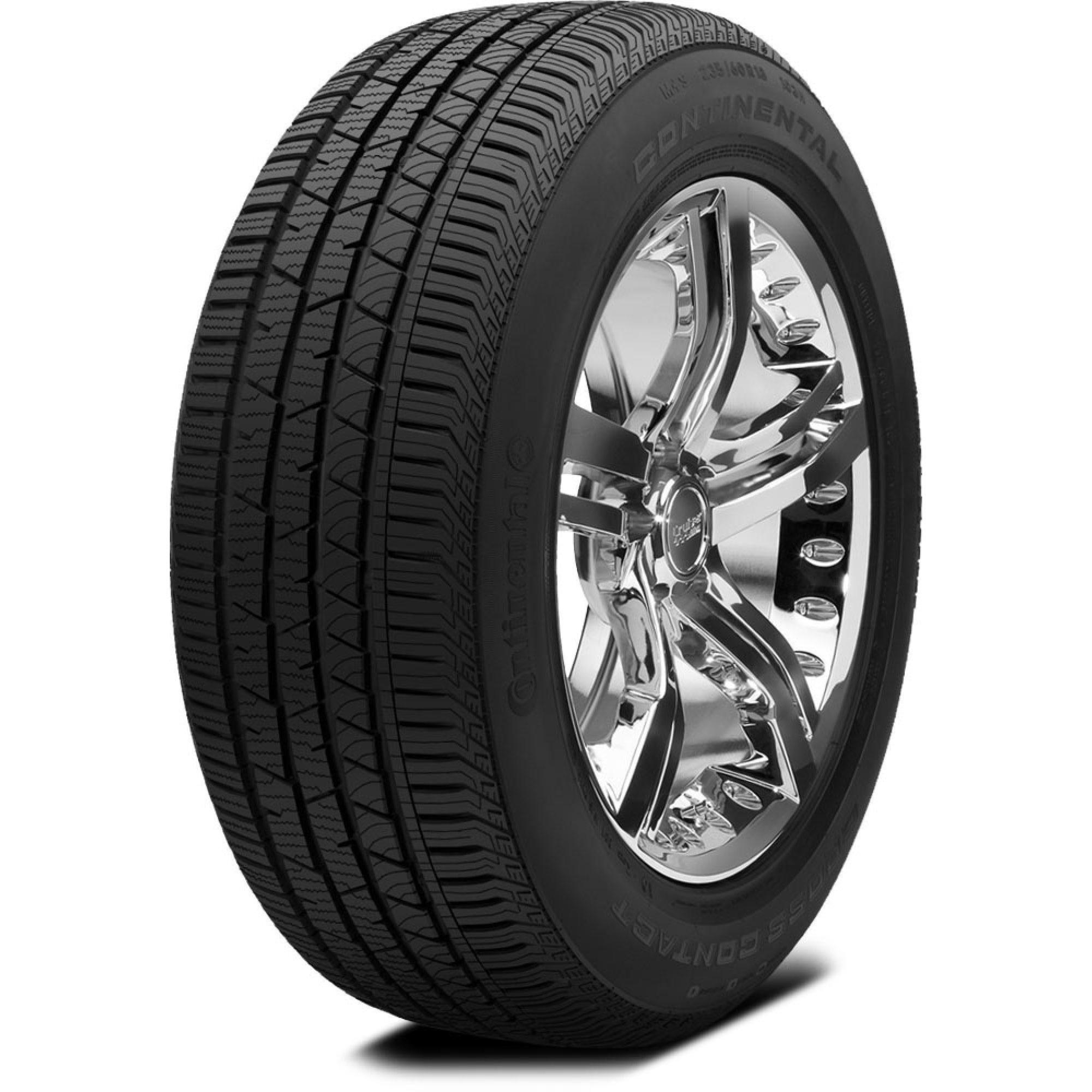Anvelope Continental Cross Contact Lx Sport 275/40R22 108Y All Season imagine