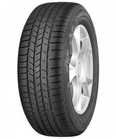Anvelope Continental Cross Contactwinter 275/45R21 110V Iarna