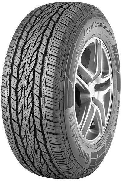 Anvelope Continental Crosscontact Lx2 215/65R16 98H All Season imagine