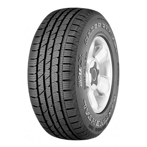 Anvelope Continental Crosscontact Lx Sp 255/60R18 112V All Season