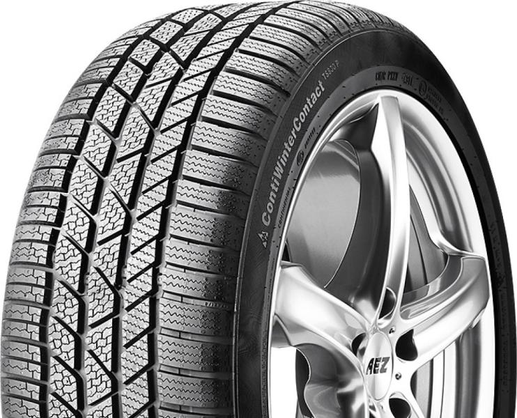 Anvelope Continental Ts830 P 205/60R16 96H Iarna imagine