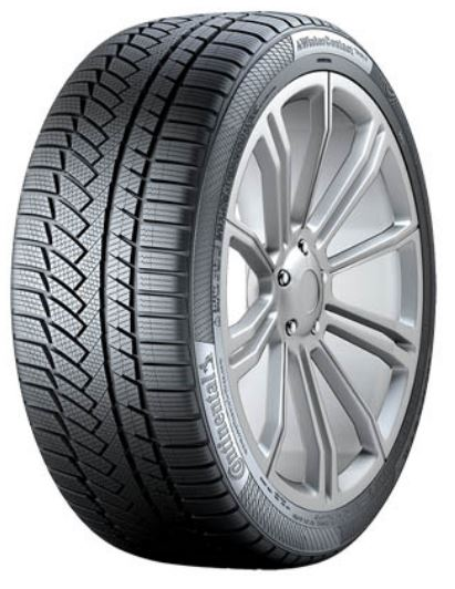 Anvelope Continental Ts850p 245/45R18 100V Iarna imagine