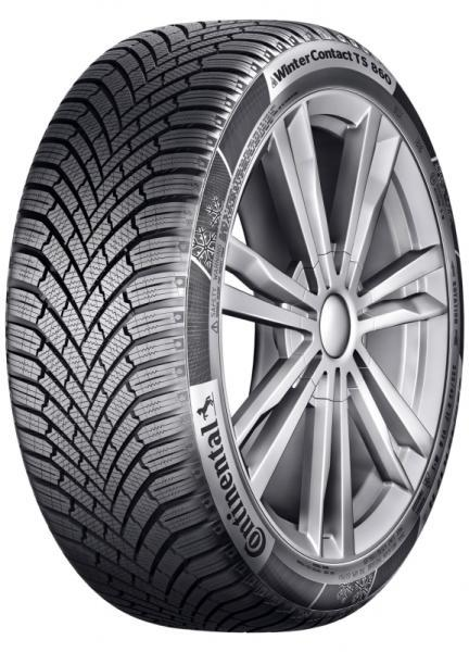 Anvelope Continental Ts860 S 205/60R16 96H Iarna
