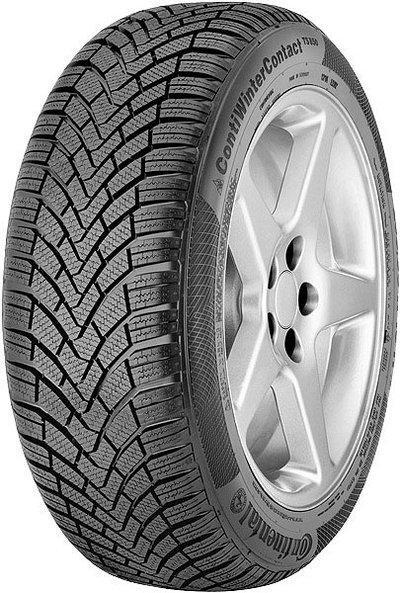 Anvelope Continental TS 850 P 225/55R16 99V Iarna imagine