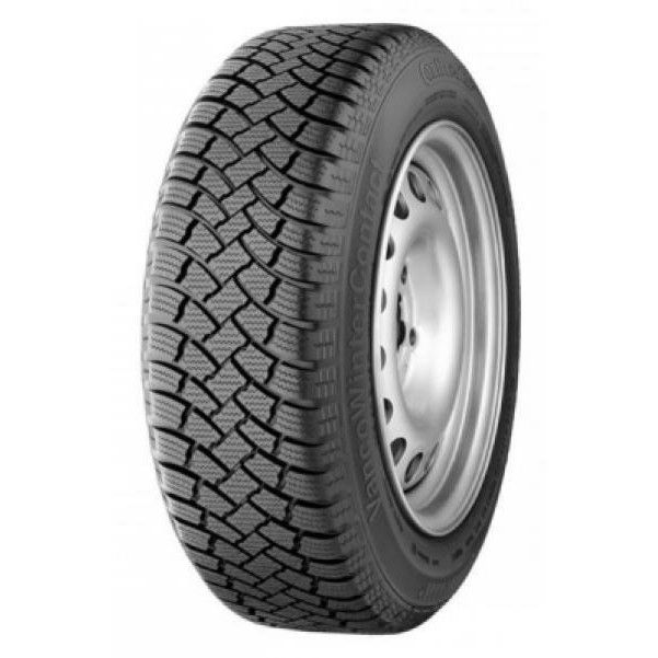 Anvelope Continental Vanco Winter Contact 8pr 215/65R16C 109/107R Iarna