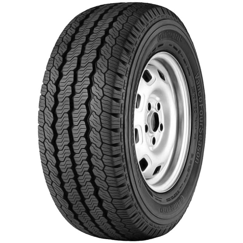 Anvelope Continental Vancontact 4season 225/75R16C 121/120R All Season imagine