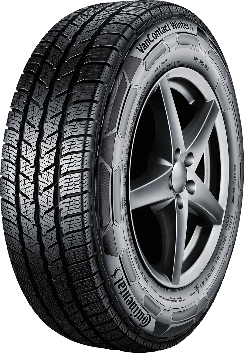 Anvelope Continental Winter 235/65R17 104H Iarna