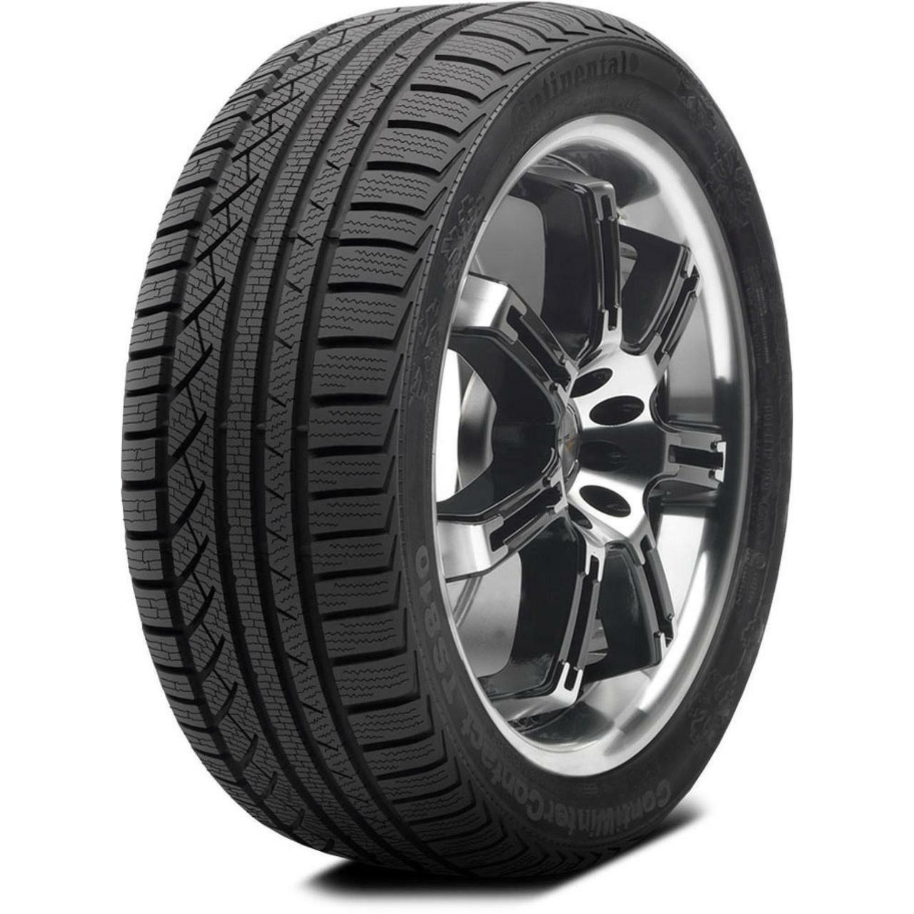 Anvelope Continental Winter Contact Ts810 S * 175/65R15 84T Iarna