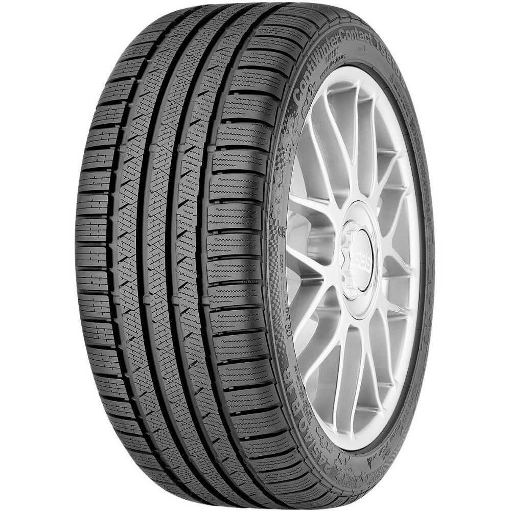 Anvelope Continental Winter Contact Ts810s 245/45R19 102V Iarna imagine