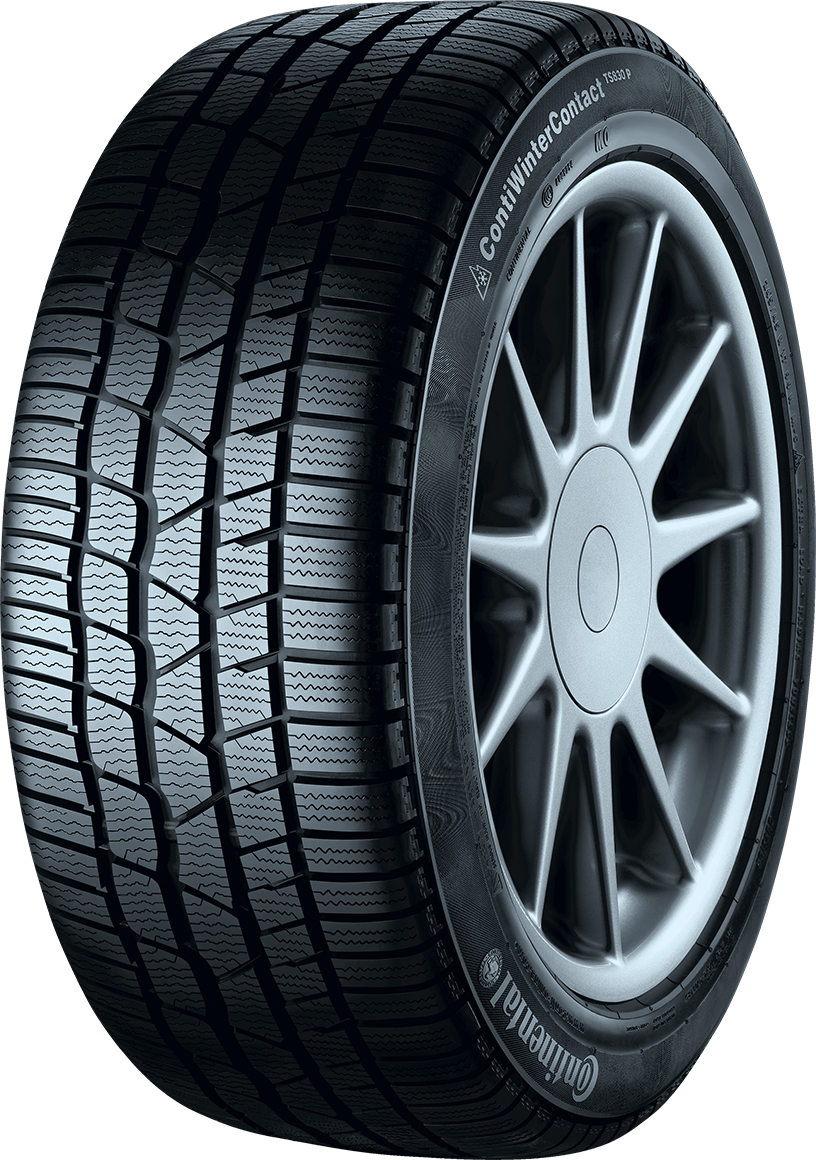 Anvelope Continental Winter Contact Ts830 P Ssr 195/55R16 87H Iarna