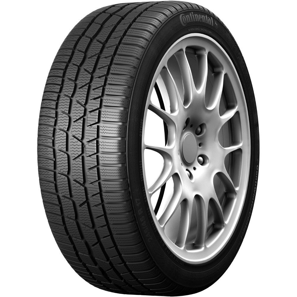 Anvelope Continental Winter Contact Ts830 P Suv 265/45R20 108W Iarna