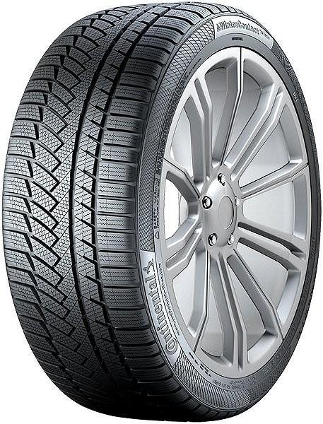 Anvelope Continental Winter Contact Ts850p 215/45R17 91H Iarna imagine