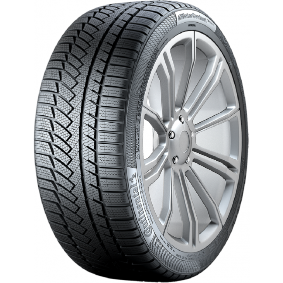 Anvelope Continental Winter Contact Ts850p E Ssr 225/55R17 97H Iarna