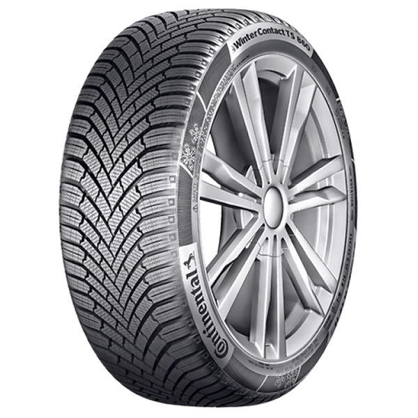 Anvelope Continental Winter Contact Ts860 S 265/45R20 108W Iarna