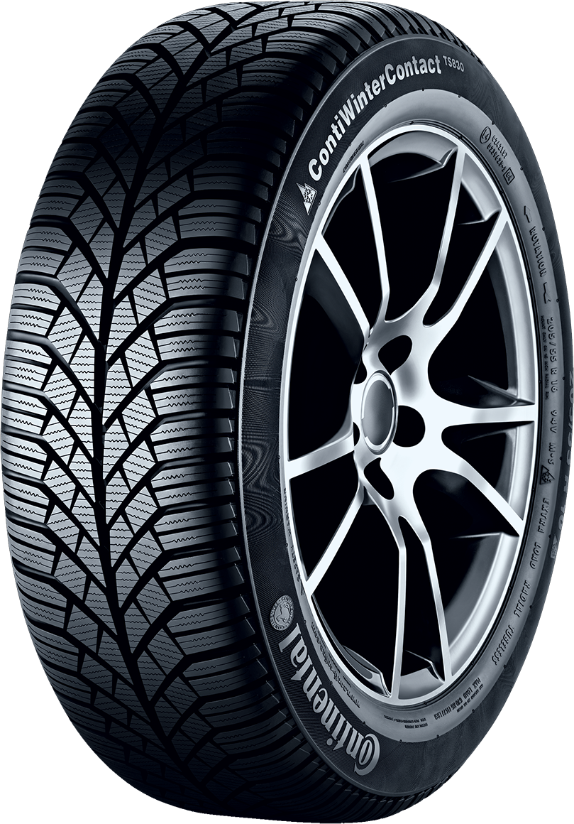 Anvelope Continental Winter Contact Ts860s Ssr 275/35R20 102V Iarna imagine