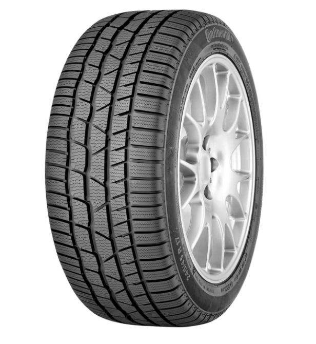 Anvelope Continental WinterContact TS810 S 245/45R18 100V Iarna