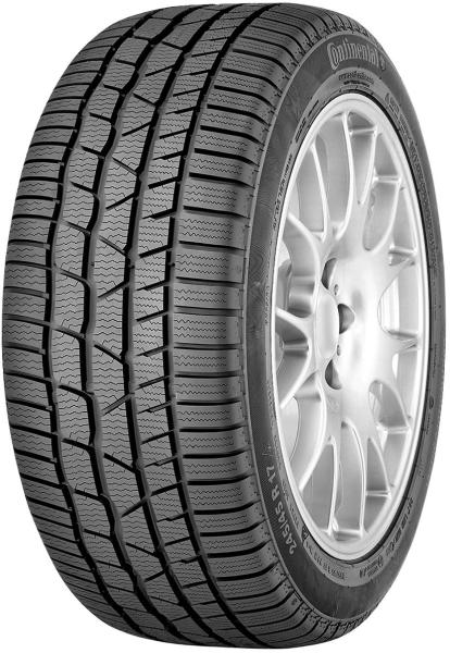 Anvelope Continental Wintercontact Ts830p 235/55R18 104H Iarna
