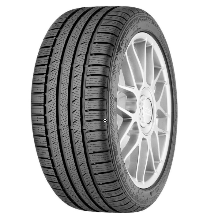 Anvelope Continental Wintercontact Ts8602018 195/65R15 91T Iarna