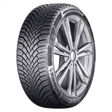 Anvelope Continental Wintercontact Ts 860 155/70R13 75T Iarna