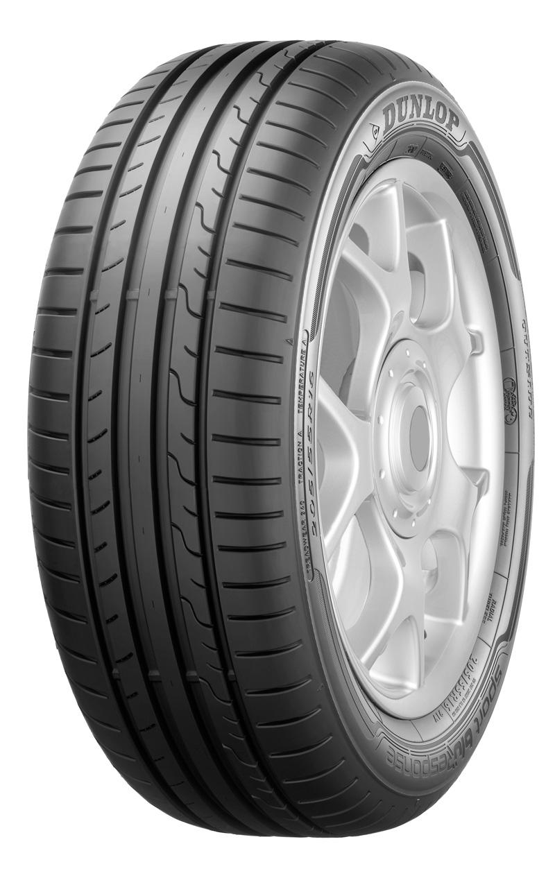 Anvelope Dunlop Bluresponse 215/55R16 93V Vara