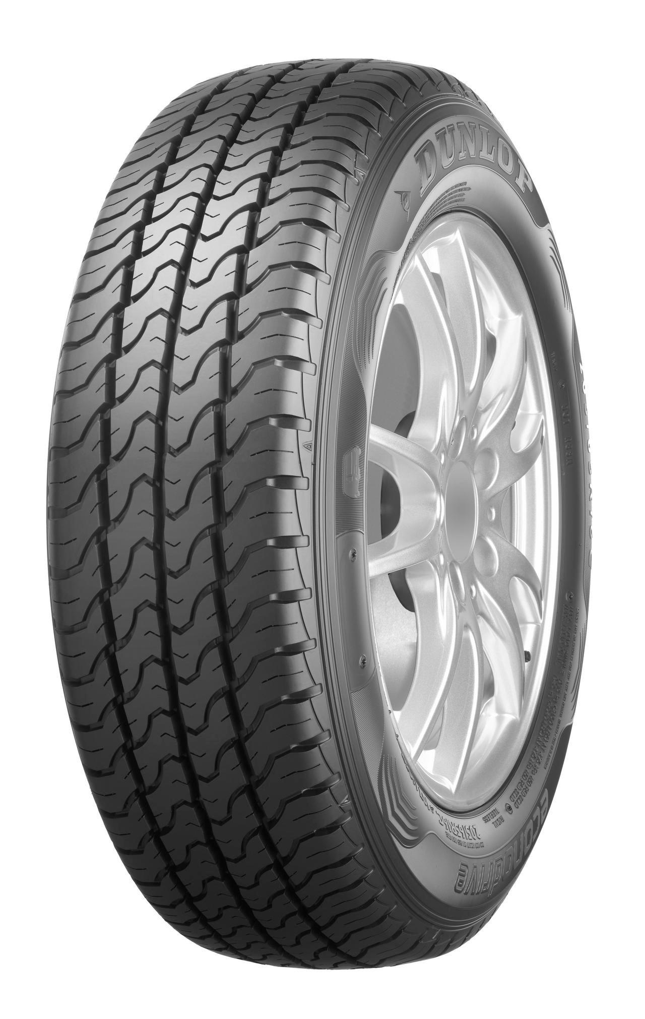 Anvelope Dunlop Econodrive 225/70R15C 112/110S Vara